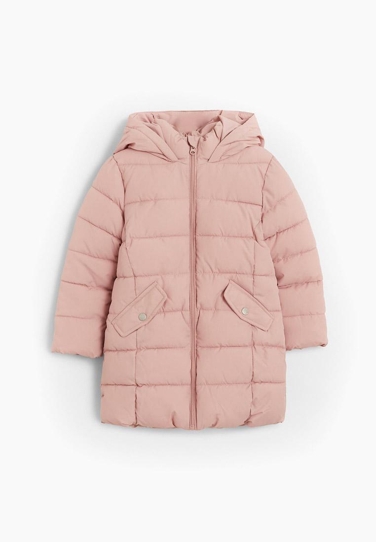 Куртка Mango Kids (Манго Кидс) 77054001