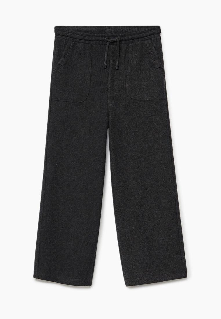 Спортивные брюки для девочек Mango Kids (Манго Кидс) 77057906
