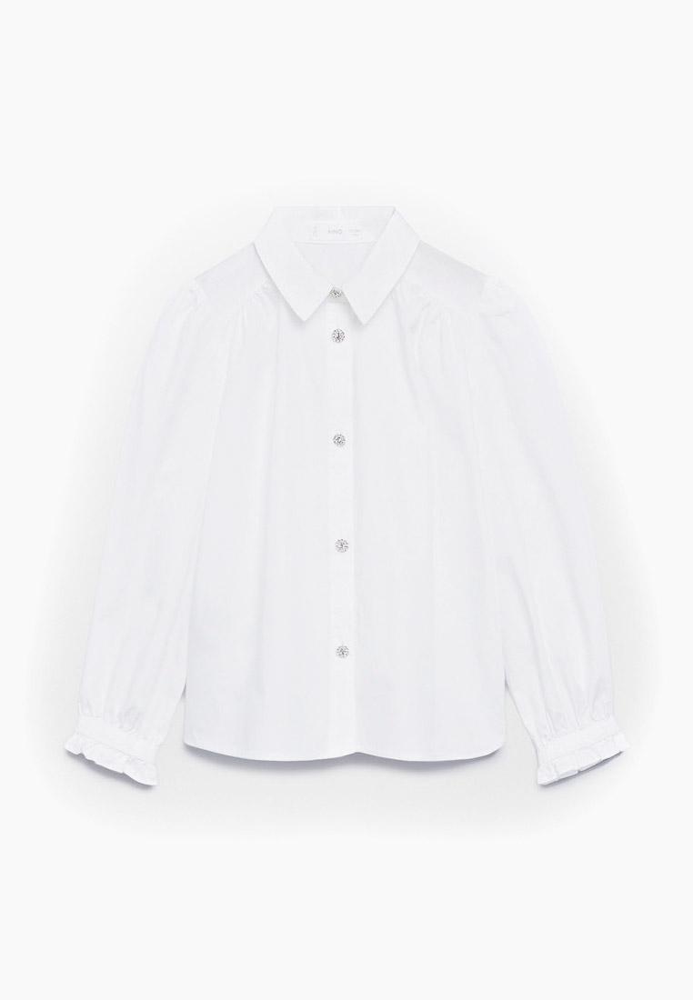 Рубашка Mango Kids (Манго Кидс) 87050033