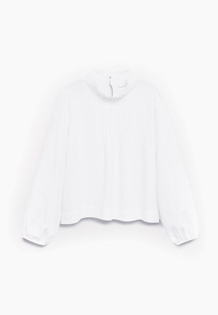 Рубашка Mango Kids (Манго Кидс) 87061027