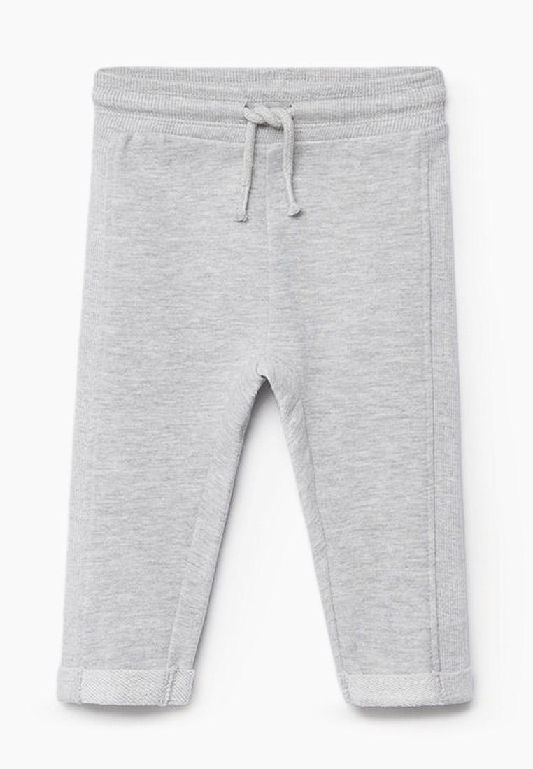 Спортивные брюки для девочек Mango Kids (Манго Кидс) 87091501