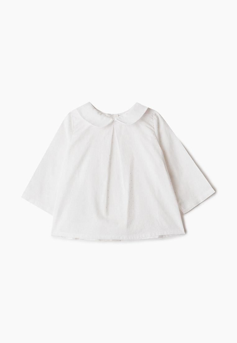 Рубашка Mango Kids (Манго Кидс) 87050168