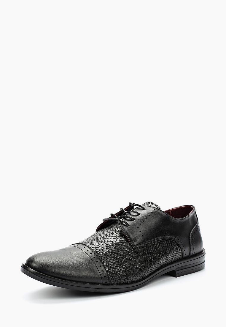 Мужские туфли Matt Nawill 748285BC