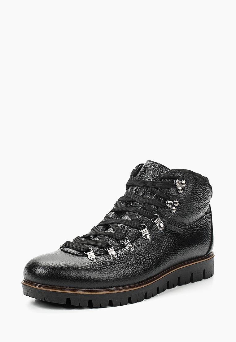 Мужские ботинки Matt Nawill 635332BF