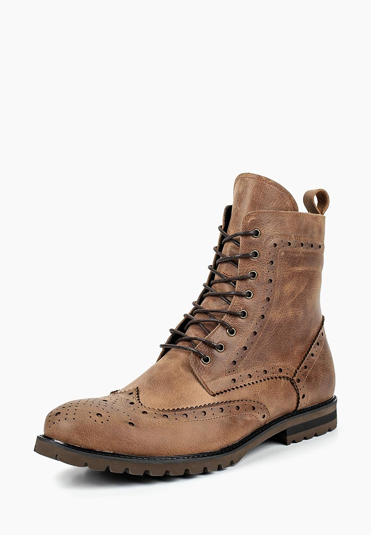 Мужские ботинки Matt Nawill 769308BRA