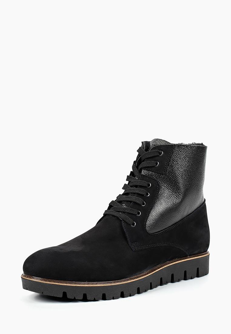 Мужские ботинки Matt Nawill 635134BN
