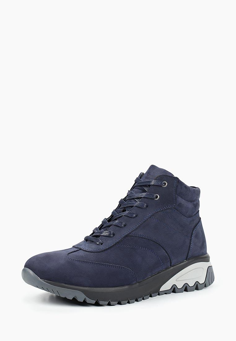 Мужские кроссовки Matt Nawill 780812BLN