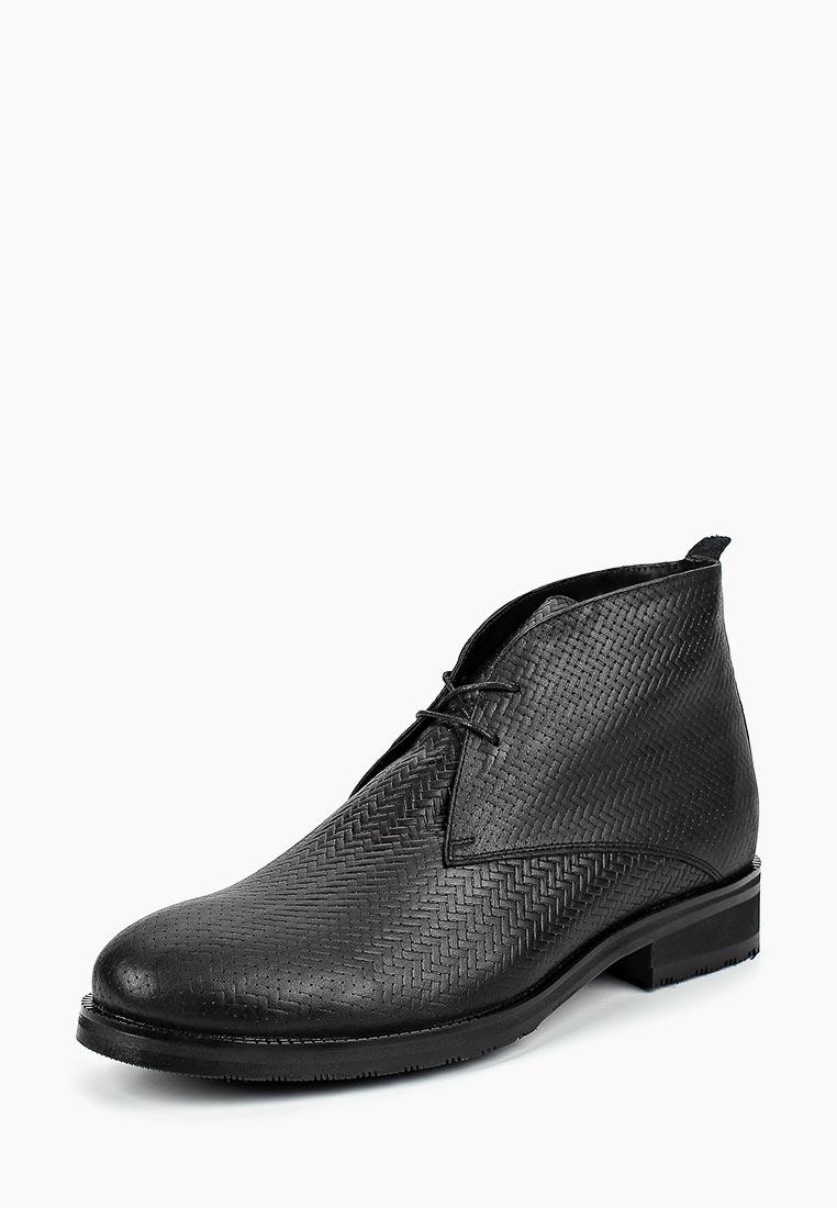 Мужские ботинки Matt Nawill 785038BC