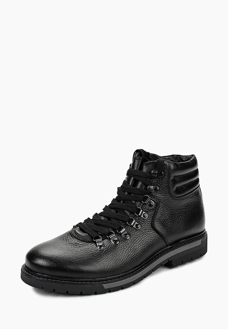 Мужские ботинки Matt Nawill 794844BF