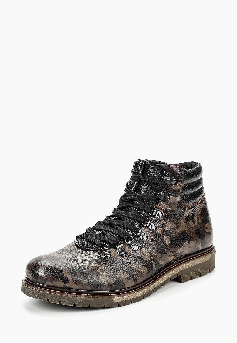 Мужские ботинки Matt Nawill 794844CAMH