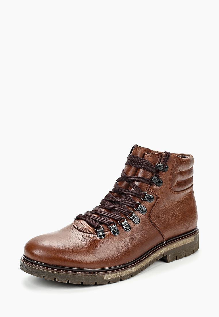Мужские ботинки Matt Nawill 794844BRA