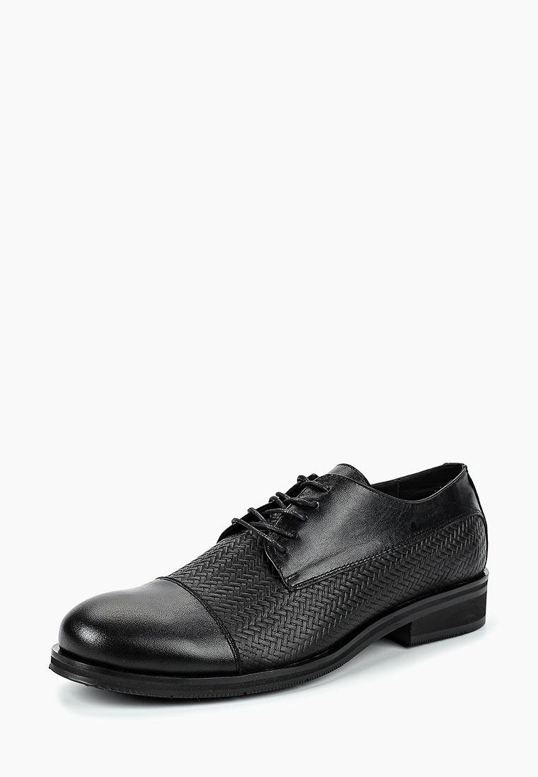 Мужские туфли Matt Nawill 777331BC