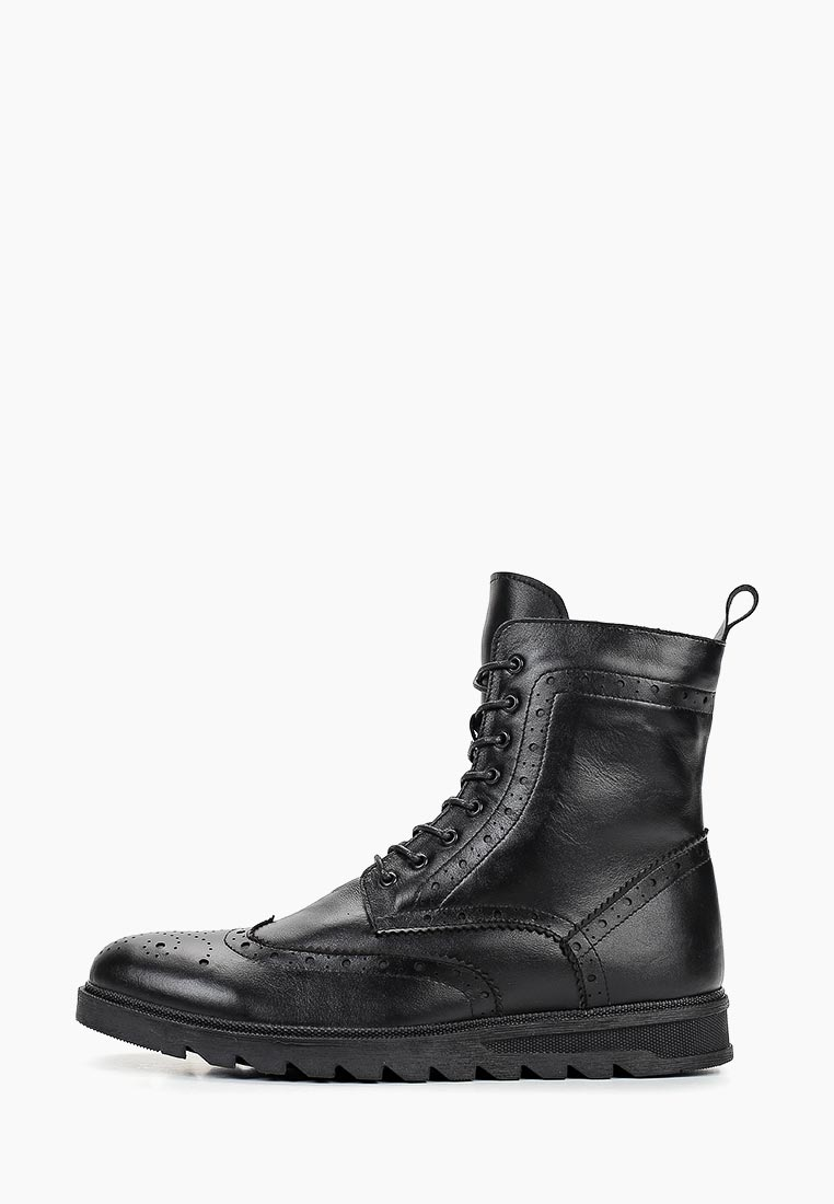 Мужские ботинки Matt Nawill 766308BA