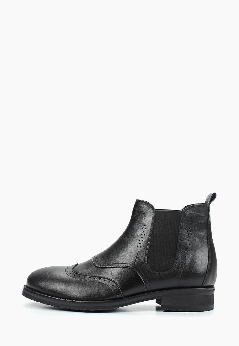 Мужские ботинки Matt Nawill 785221BA