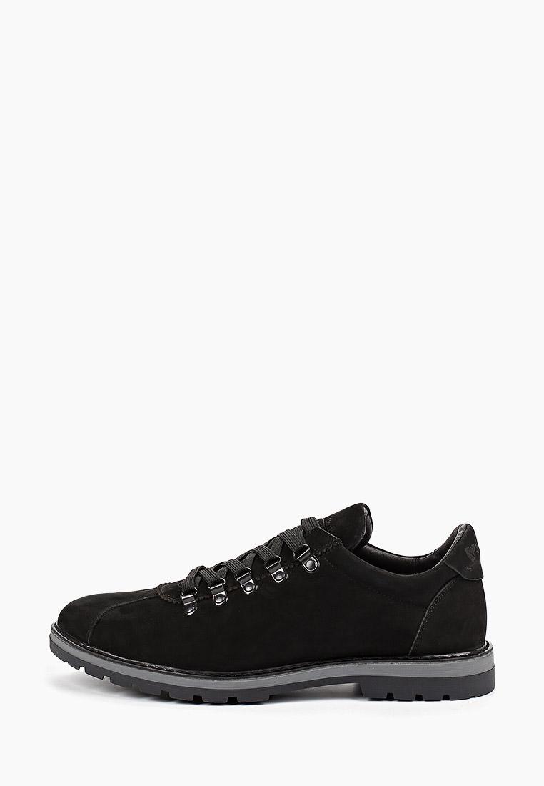 Мужские ботинки Matt Nawill 876411BN
