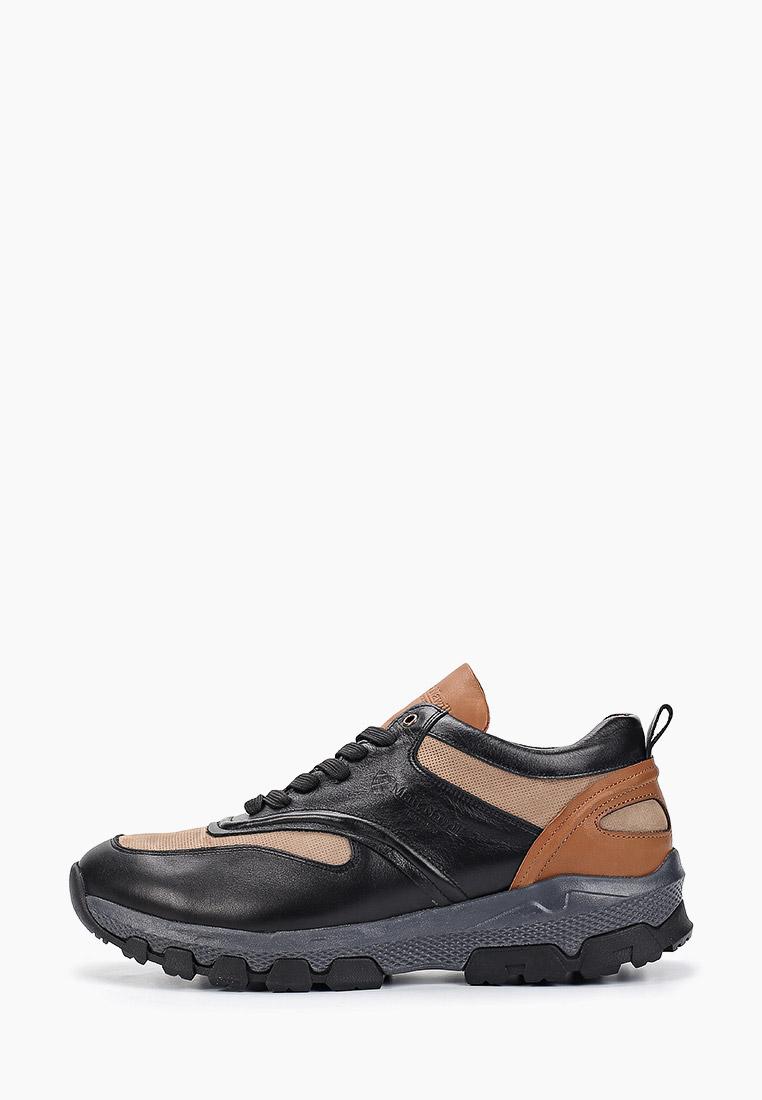 Мужские кроссовки Matt Nawill 900420CN
