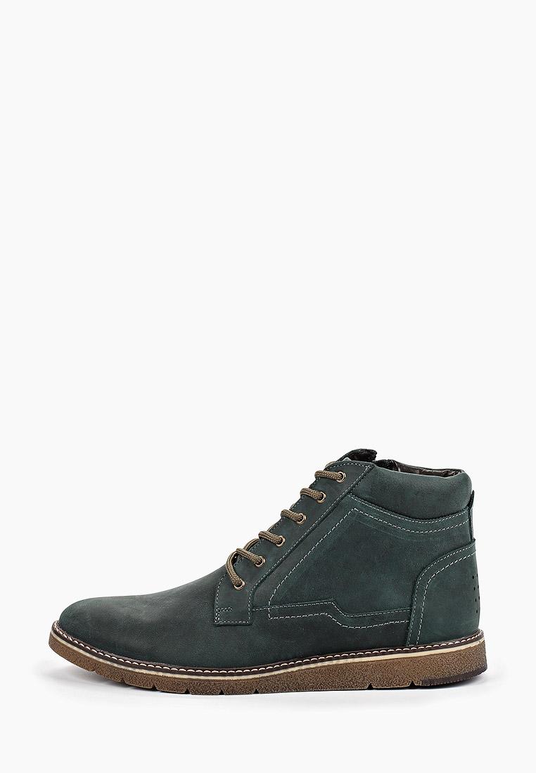 Мужские ботинки Matt Nawill 912421GRN