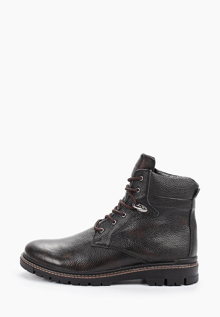 Мужские ботинки Matt Nawill 903598BRF