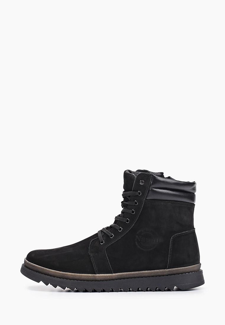 Мужские ботинки Matt Nawill 867403BN
