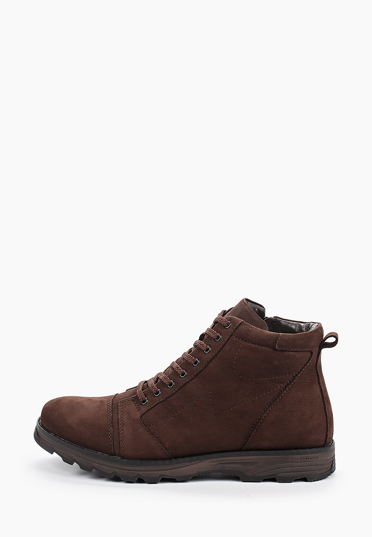 Мужские ботинки Matt Nawill 873647DBN