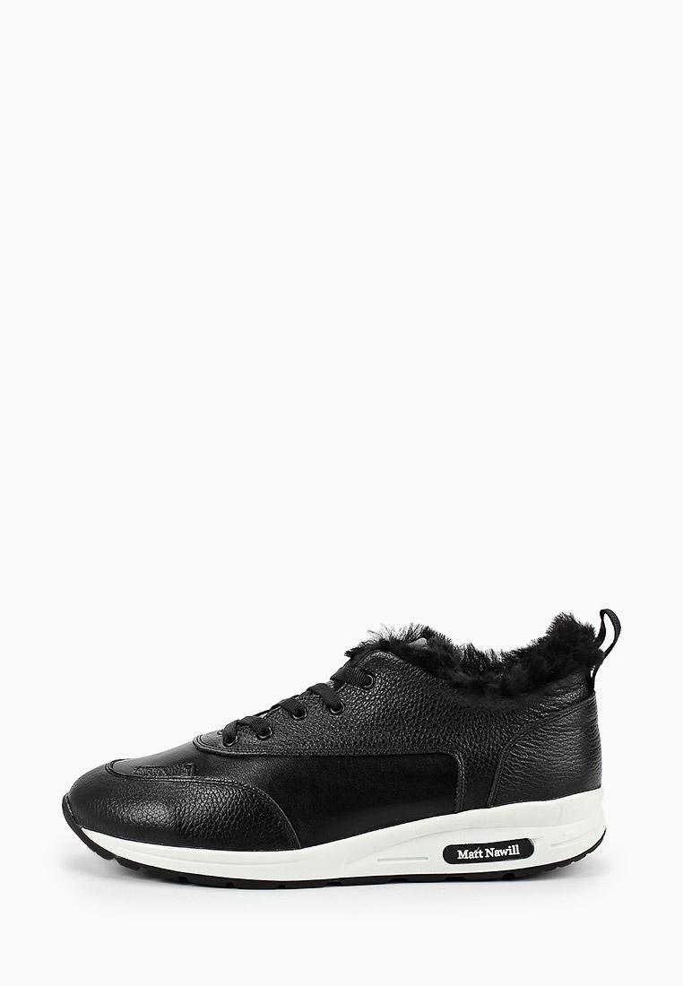 Мужские кроссовки Matt Nawill 875424BF