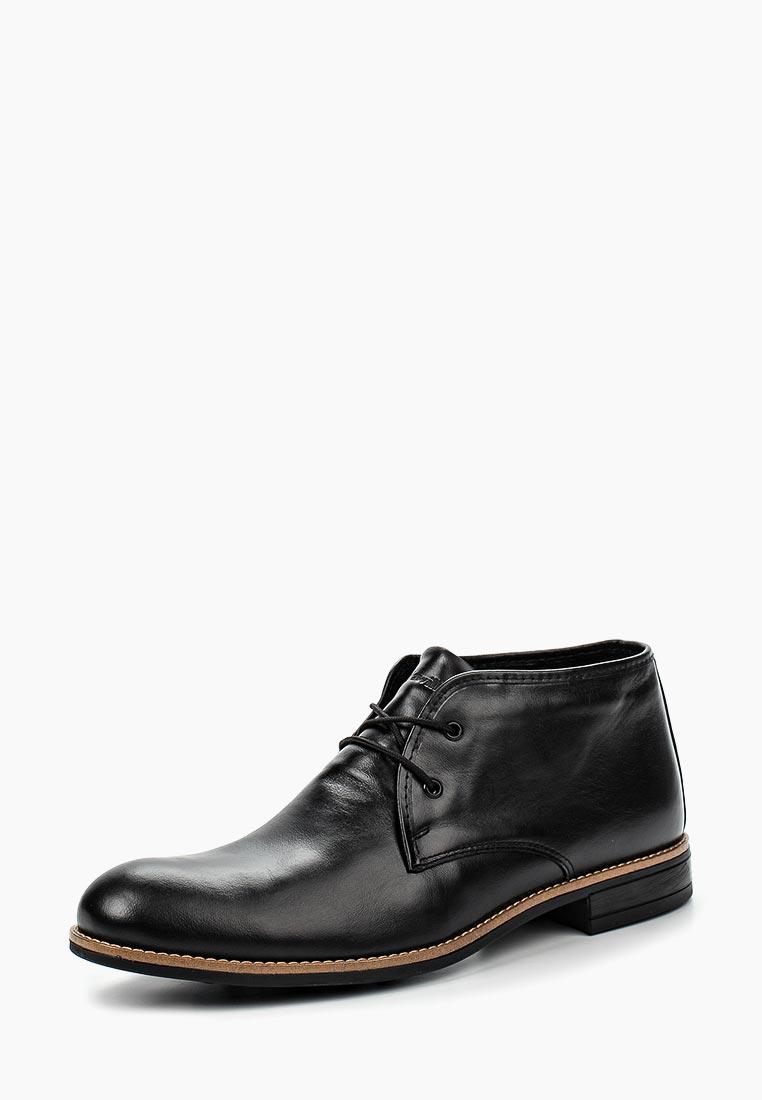 Мужские ботинки Matt Nawill 625758BA