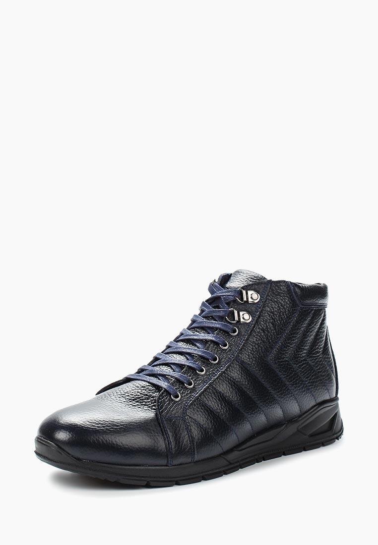 Мужские ботинки Matt Nawill 701228NVF