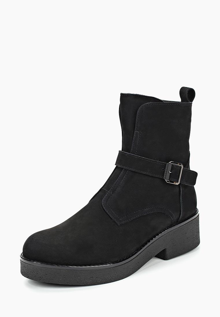 Женские ботинки Matt Nawill 786316BN