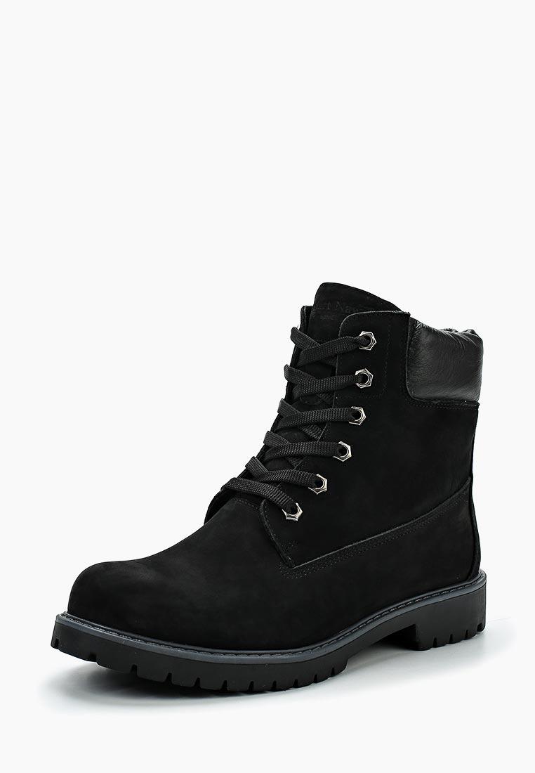Женские спортивные ботинки Matt Nawill 636137BN