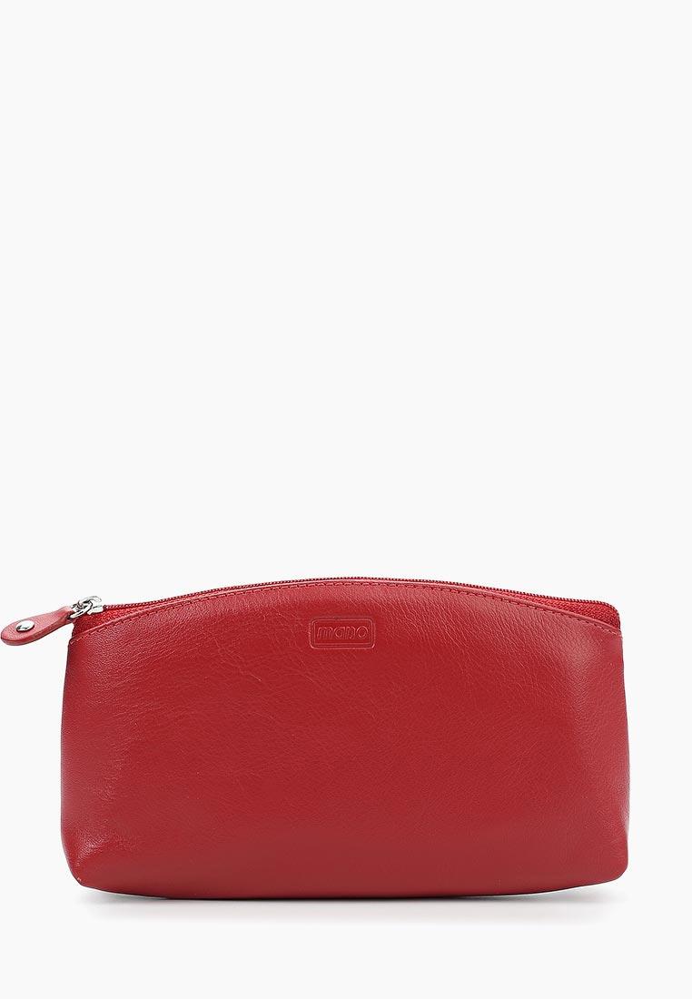 Косметичка Mano 13412 red: изображение 1