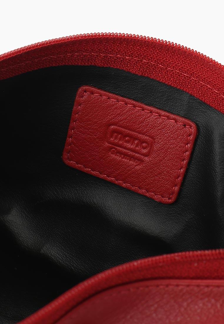 Косметичка Mano 13412 red: изображение 3