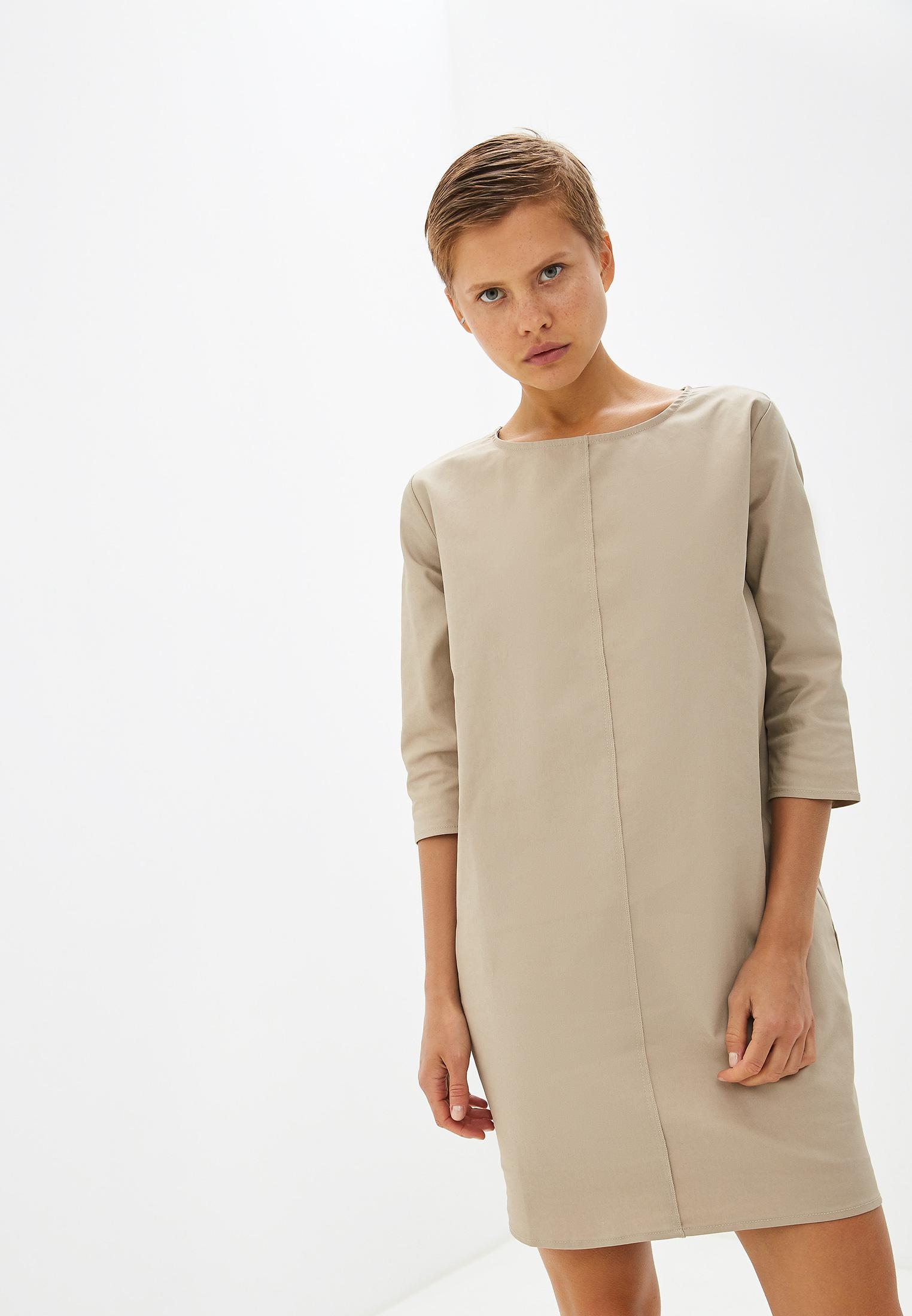 Платье Massimiliano Bini LA119-5089Denim
