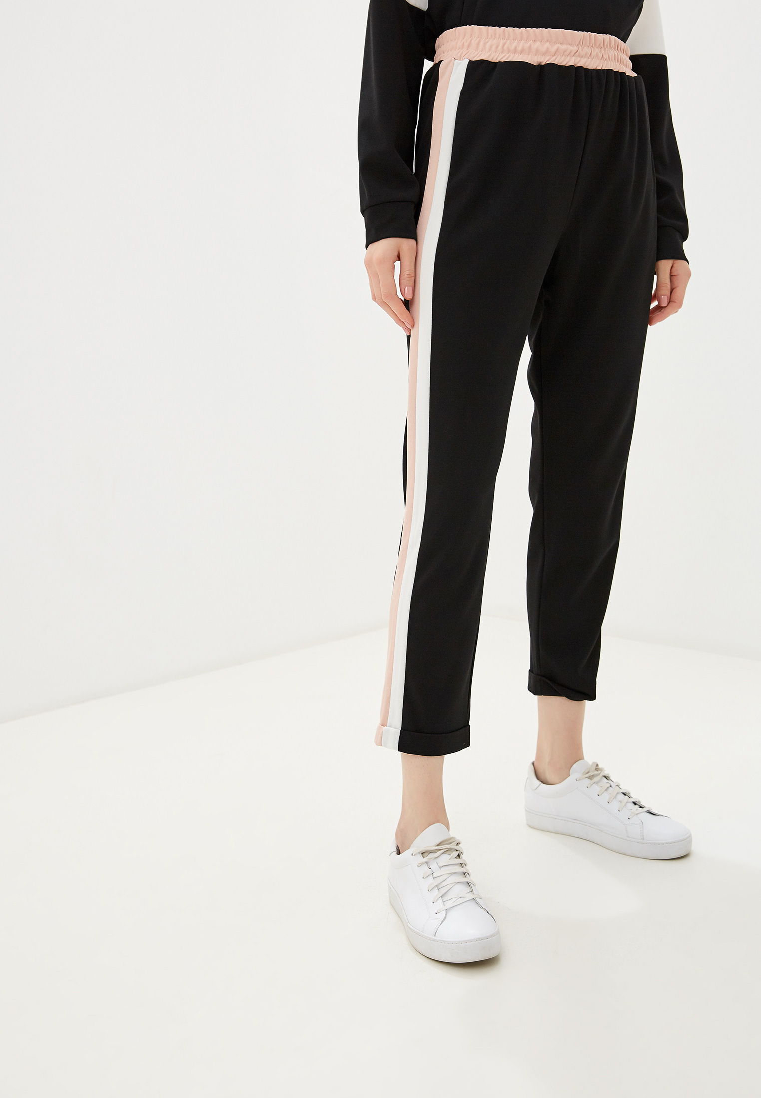 Женские спортивные брюки Massimiliano Bini LA119-5123