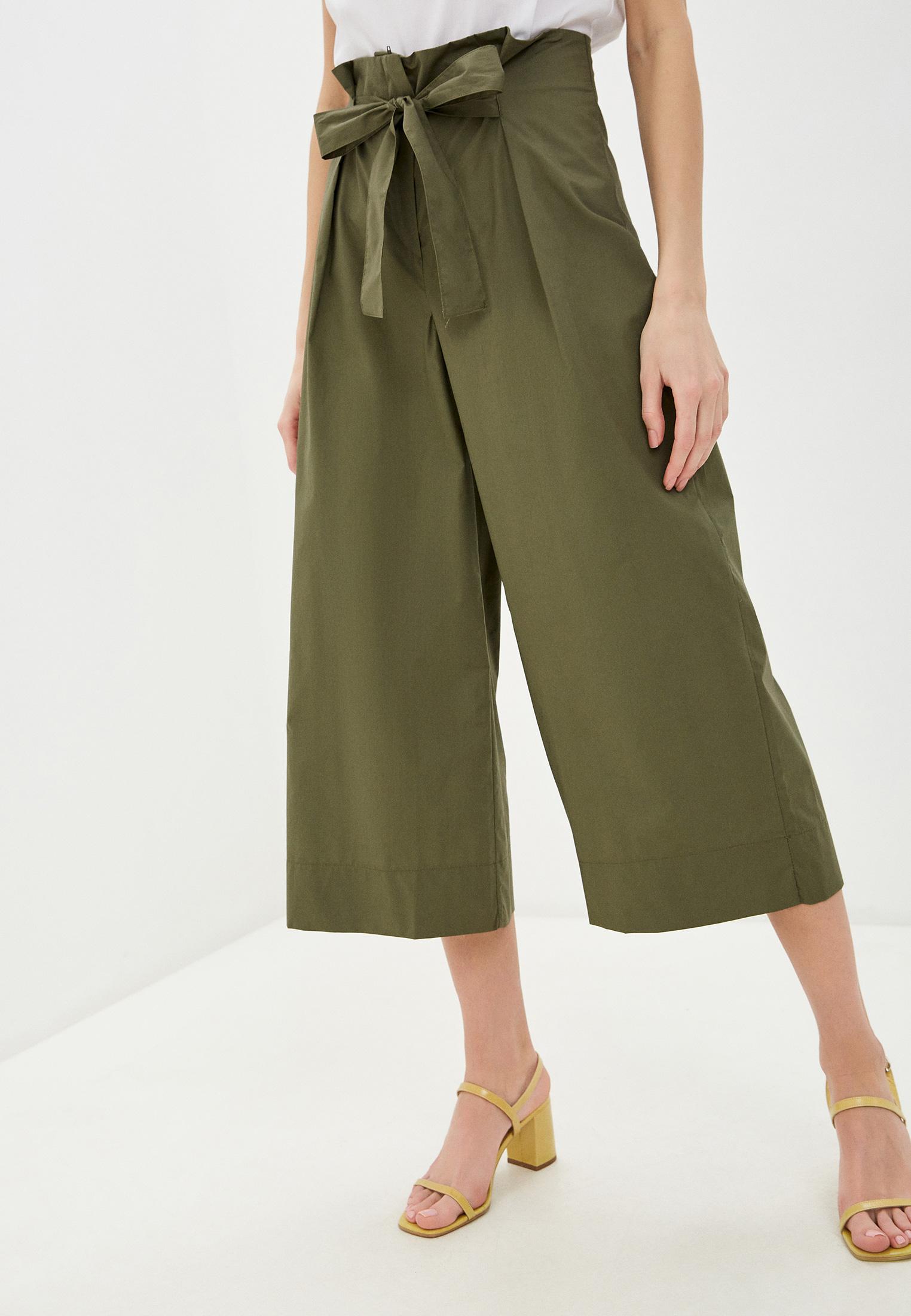 Женские широкие и расклешенные брюки Massimiliano Bini LA120-1021