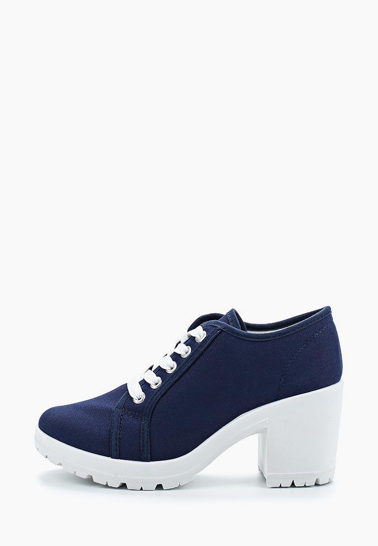 Женские ботильоны Max Shoes BK-12: изображение 12