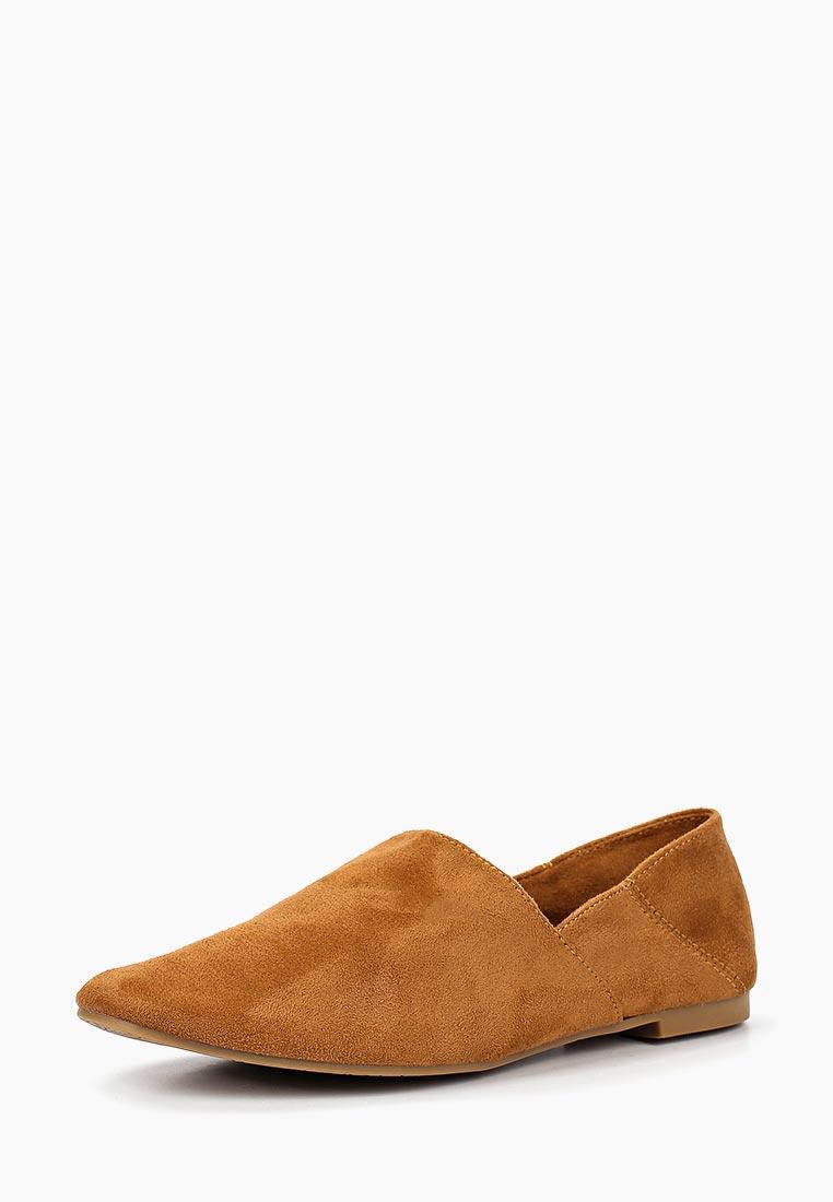 Женские лоферы Max Shoes 200-8