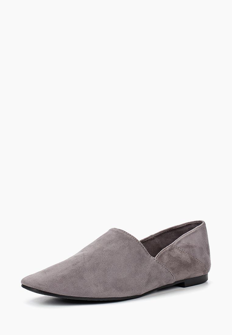 Женские балетки Max Shoes 200-8