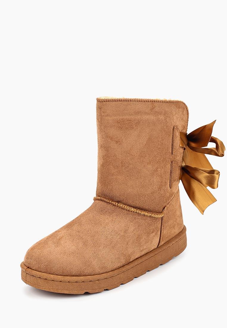 Женские полусапоги Max Shoes 1091