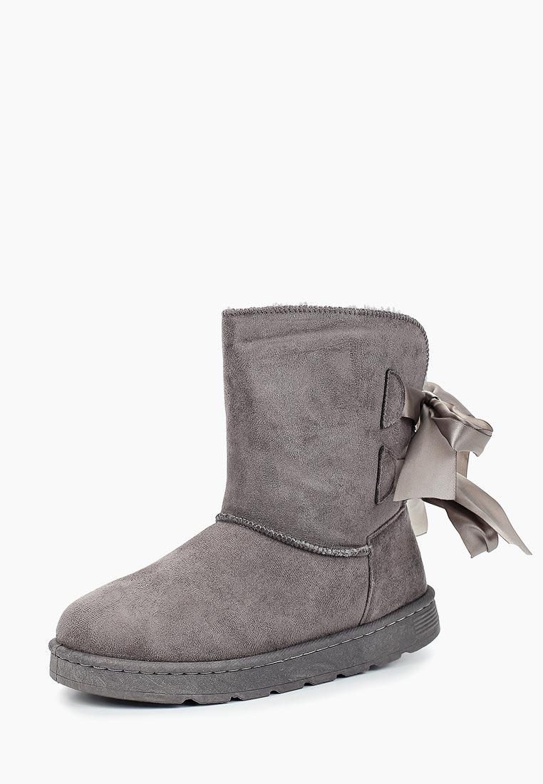 Полусапоги Max Shoes 1091
