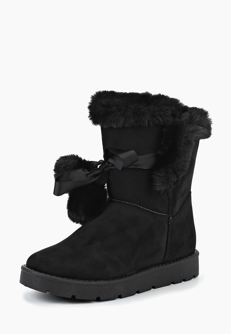 Женские полусапоги Max Shoes BM-523
