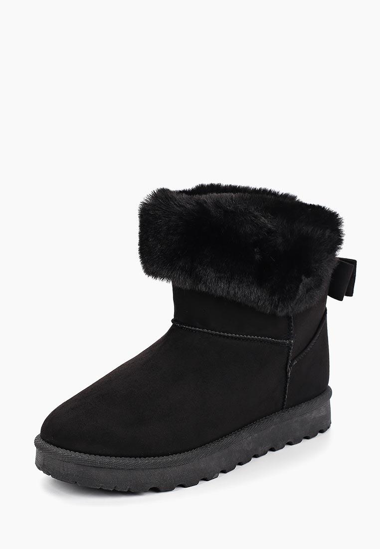 Женские полусапоги Max Shoes W-026