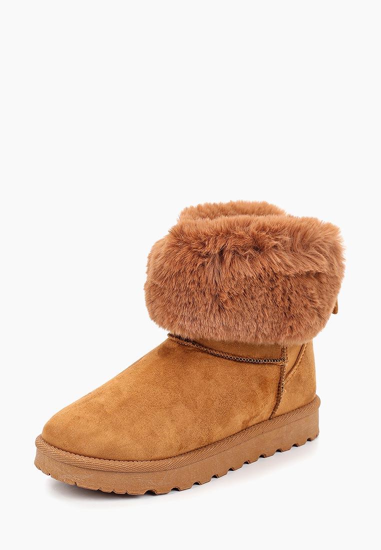 Женские угги Max Shoes W-026