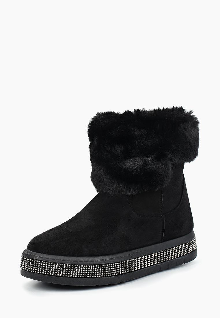 Полусапоги Max Shoes S9875