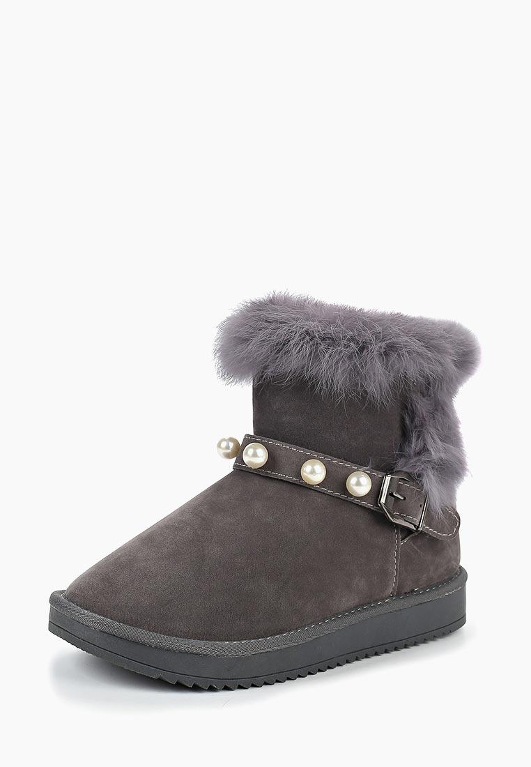 Полусапоги Max Shoes 8171