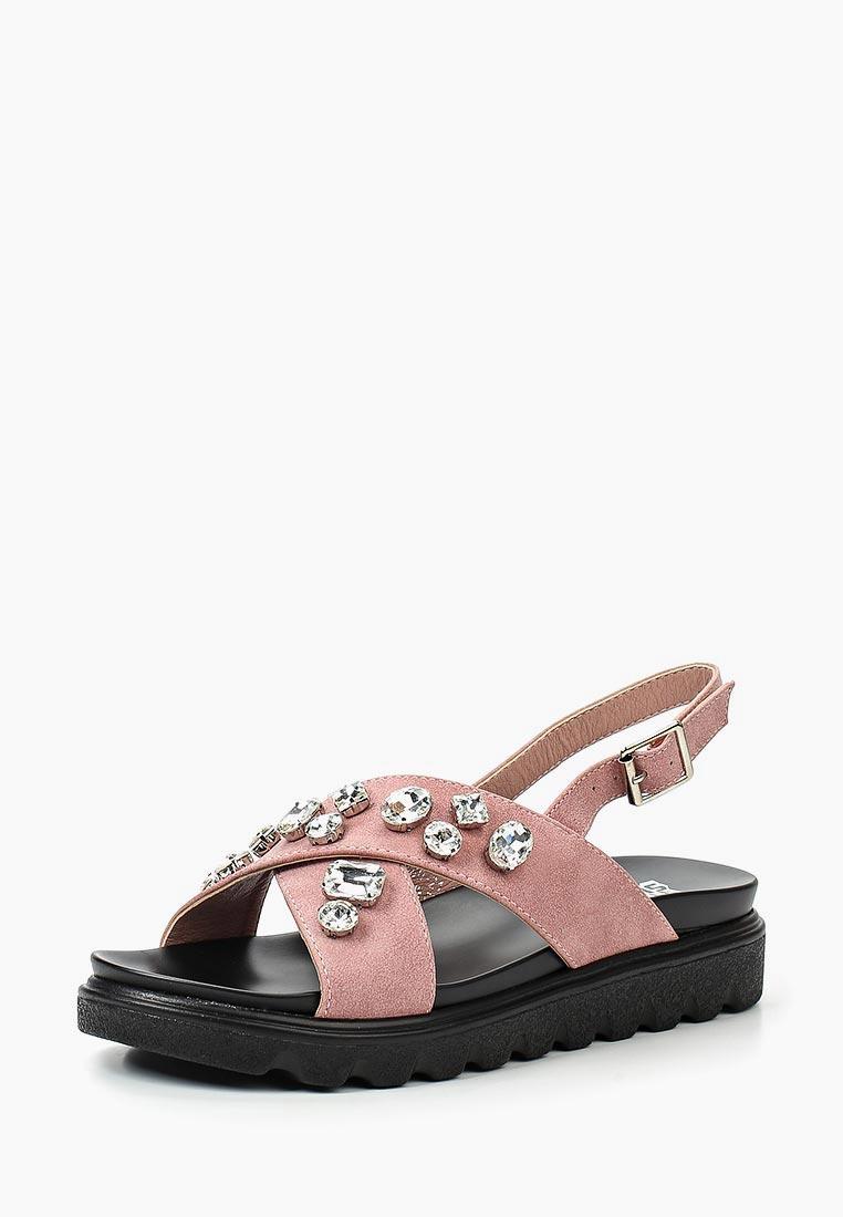 Женские сандалии Max Shoes A8580-21