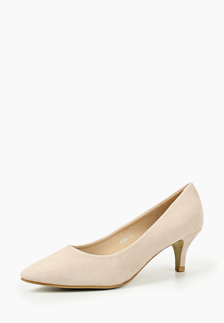 Женские туфли Malien F5-M099