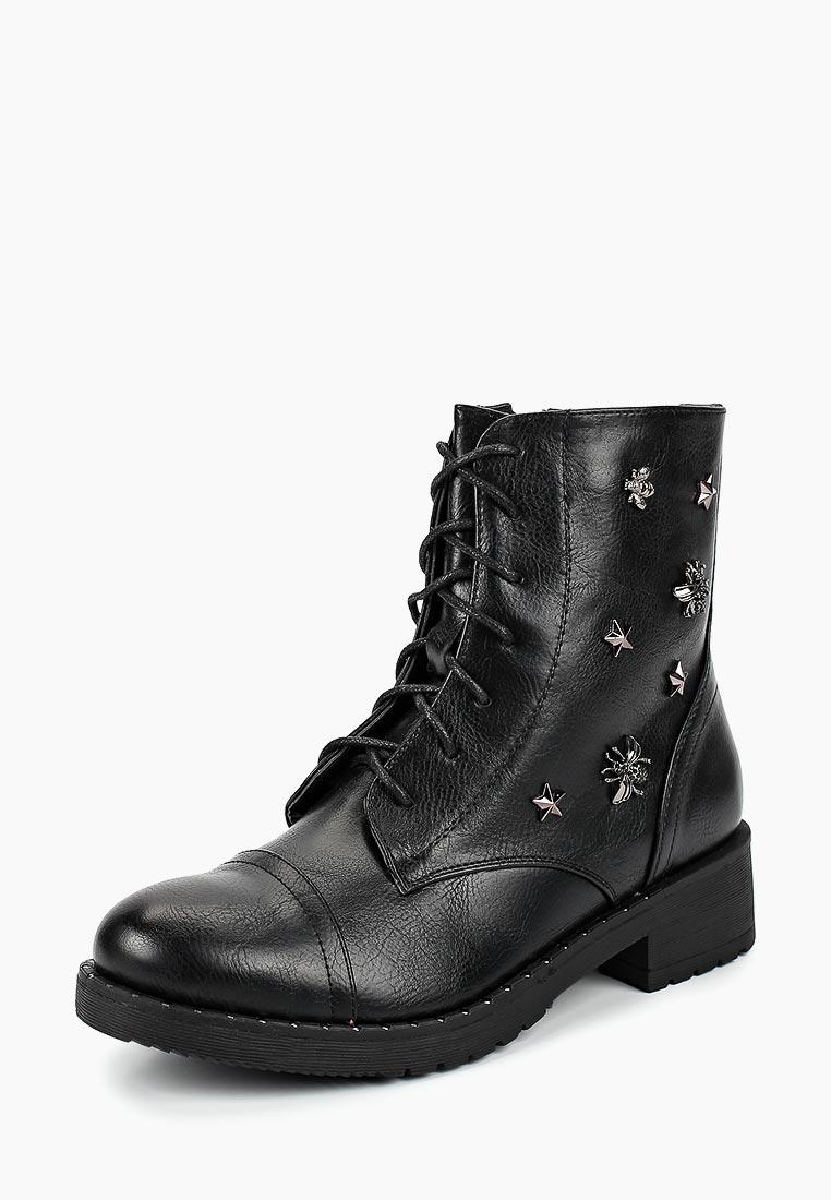 Женские ботинки Malien F5-181-6
