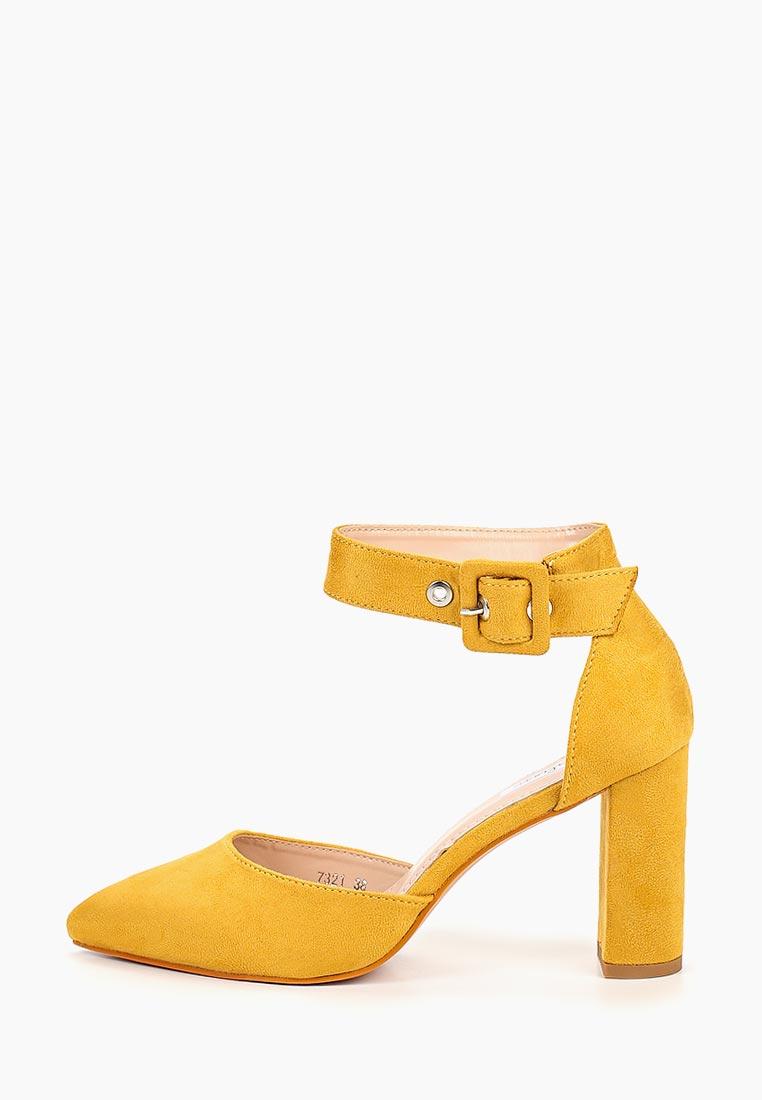 Женские туфли Malien F5-7321