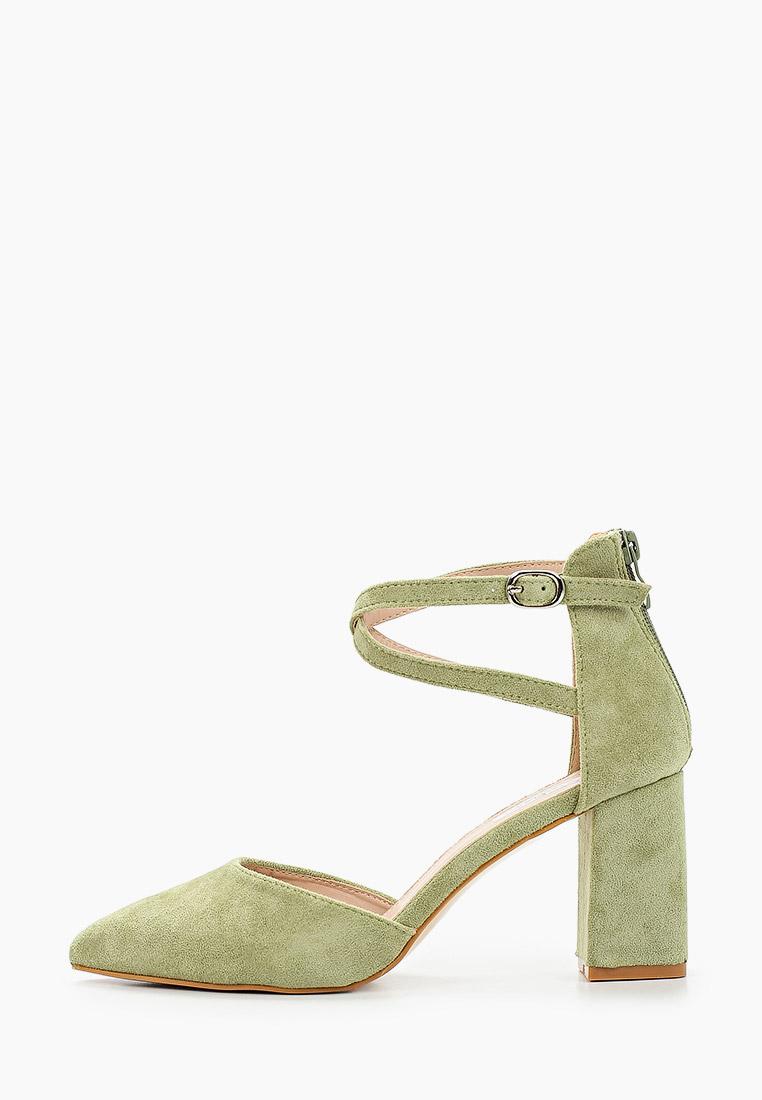 Женские туфли Malien F5-HH-16