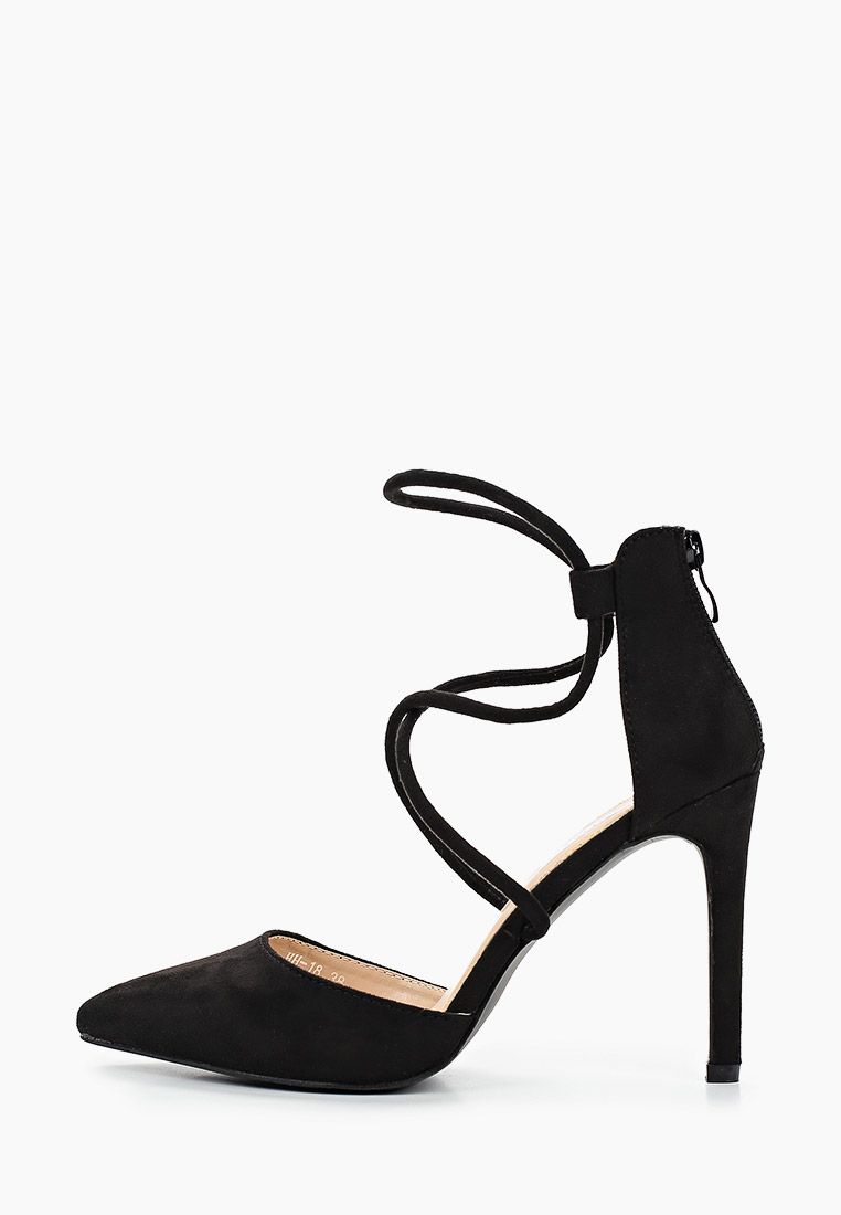 Женские туфли Malien F5-HH-18